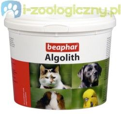 BEAPHAR Algolith preparat dla psów 500g
