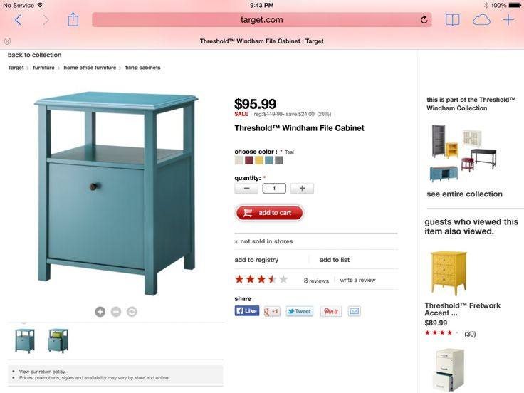 upgrade kitchen cabinets threshold windham file cabinet teal dresser nightstand 3088