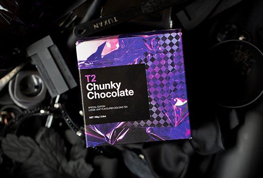 Chunky Choc | T2 Tea