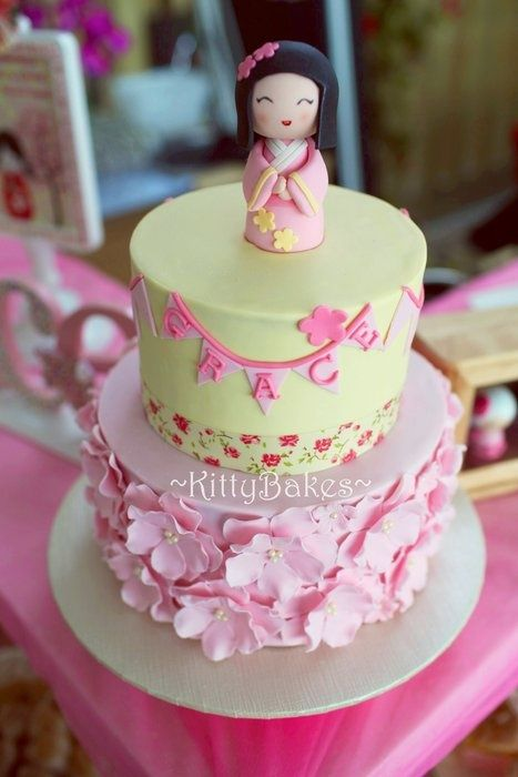 Top 14 Chinese Wedding Cake Designs – Cheap Unique Happy New Year Party Day - Way To Be Happy (10)