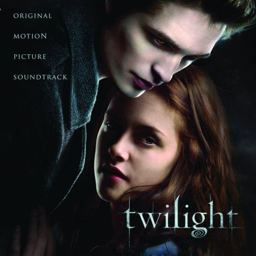 Twilight Soundtrack (Vinyl)  Based on the best-selling books by Stephanie Meyer, this action-packed, modern day love story is THE Thanksgiving movie release of 2008! It tells the tale of Bella (Kristen Stewart), an average teenage girl, who moves to a small town where she falls in love with an extraoridinary boy Edward (Robert Pattinson), putting her life on the line by igniting an epic battle between two vampire clans. Every song on the  TWILIGHT  soundtrack is also featured in the ..