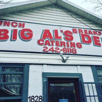 Photo of Big Al's Deli - Nashville, TN, United States