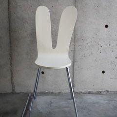 SANNA armless chair
