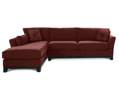 Sinclair Sectional By La Z Boy Many Configurations