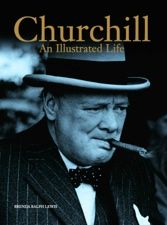 Churchill by Brenda Ralph Lewis, Amber Books, covers the whole of the life of this most colourful of men, a statesman whose range of achievements is unlikely to be matched.