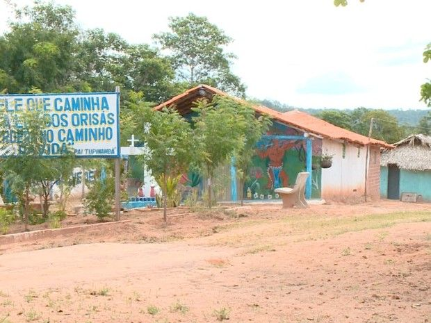 Crianças torturadas em centro de umbanda: Juíza recebe denúncia de outros 20 casos suspeitos de tortura em ritual  | O CORREIO DE DEUS