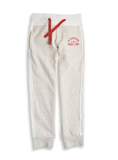 Hanging in casual track pants  #patchholidayfun