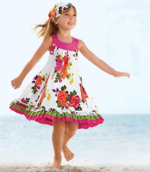 style quotient dress 4t