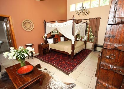 African Roots Guesthouse & Conference Venue | Accommodation in Polokwane, Limpopo, South Africa