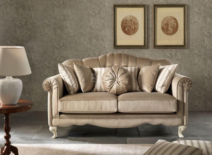 Sofa Vanity - Rad-Pol - Meble Stylowe, klasyczne meble retro, meble włoskie