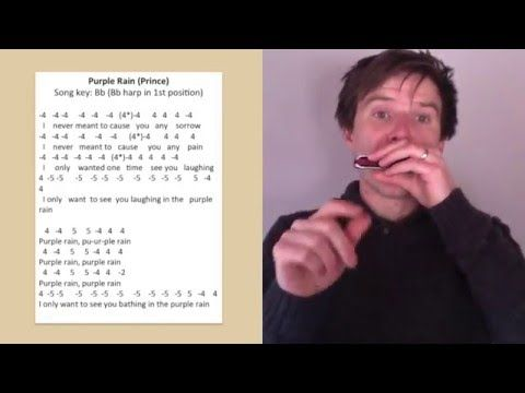 Pin by Harmonica Expert on Music Ideas | Harmonica lessons ...