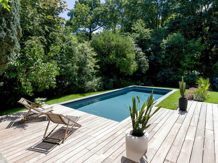 110 best images about piscine on pinterest pools pool for Piscine researcher