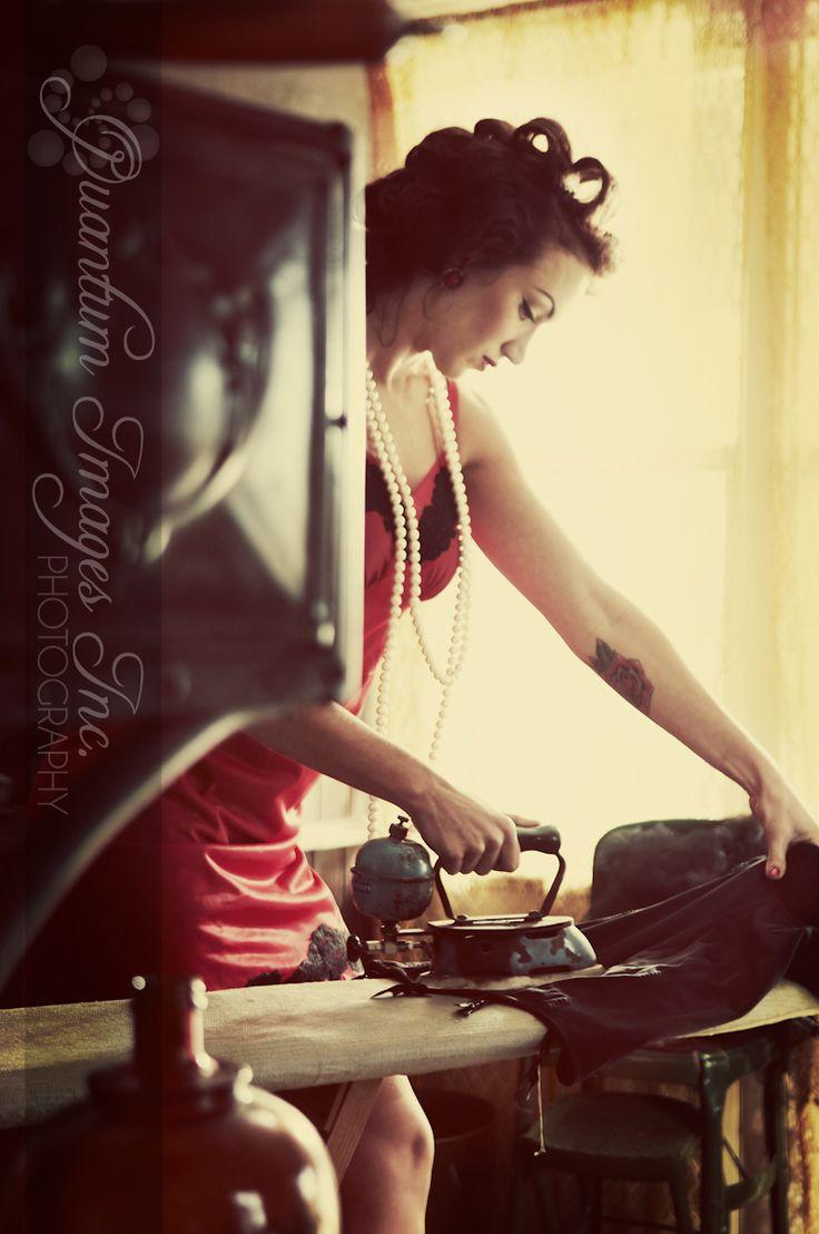 Creative | Portraits - Quantum Images Inc. Photography