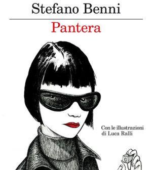 ★★★★ Pantera, storia di una dea underground @feltrinelli