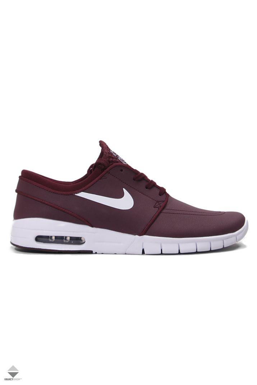 Buty Nike Stefan Janoski Max L