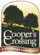 Cooper's Crossing is big on community, greenspace and traditional appeal charming family homes with enduring value. Cooper's Crossing is an estate style community situated on a gentle hillside in southwest Airdrie with sweeping views of the Rocky Mountains, rolling prairie, and even a glimpse of downtown Calgary.