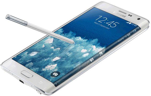 Ürün İnceleme: Samsung Galaxy Edge