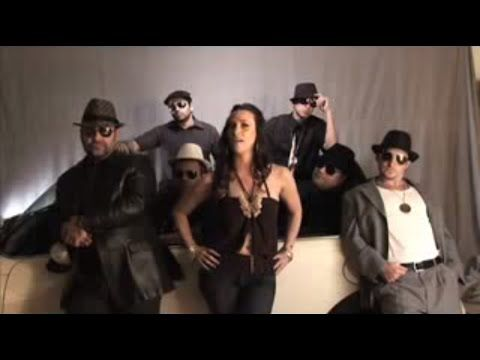 Alanis Morissette - My Humps - YouTube