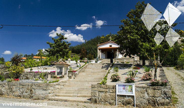 Atei - Capela de Santo António