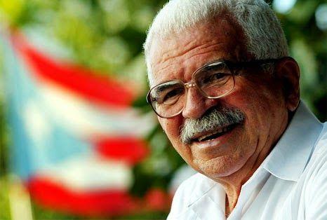 Rompiendo Muros: El luchador Rafael Cancel Miranda llama a combatir...