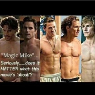 Magic Mike Magic Mike!!But, Channing Tatum, Funny, Movie, Eye Candies, Hot Guys, Magic Mike, Channingtatum, Alex O'Loughlin