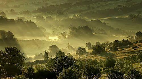 Light n' shadows #Romania