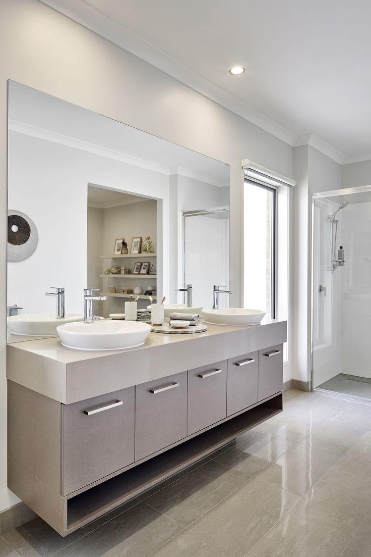 Lakewood 333 bathroom on display at Kialla Lakes, Shepparton.