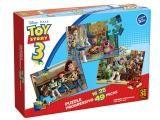 Quebra-Cabeça Toy Story 3 - Grow