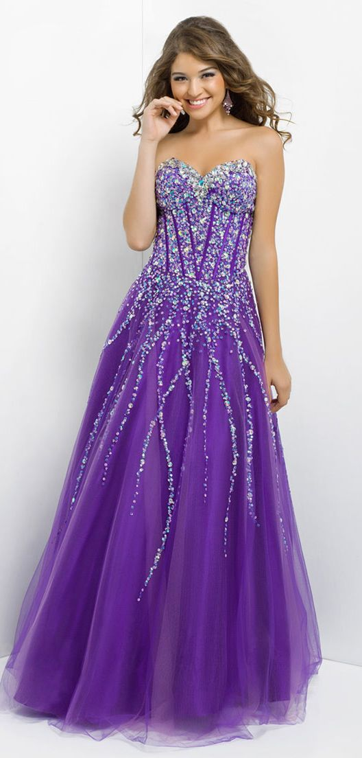 Mejores 138 imágenes de Prom Dresses en Pinterest   Vestidos bonitos ...