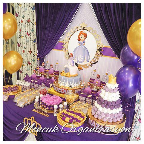 #sophia #birthday #party