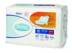 Еврон Софт простыни впитывающие extra 60х60см 10шт  — 225р. ---- Важно быть уверенным в том, что во время сменны памперса ребенку вне дома обеспечена полная защита от вредоносных микробов и бактерий. И главную уверенность в этом предоставляют впитывающие простыни Euron Soft. Они являются главной составляющей частью при уходе за лежачими больными, больными, страдающими разными формами недержания. Также данные простыни используют для ухода за грудными детьми с такой целью как дополнительная…