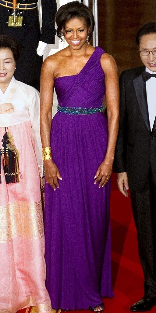 Happy Birthday Michelle Obama ! | GeorgiaPapadon