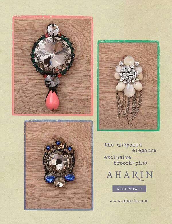 Aharin brooches# shop online # free shipping# www.aharin.com