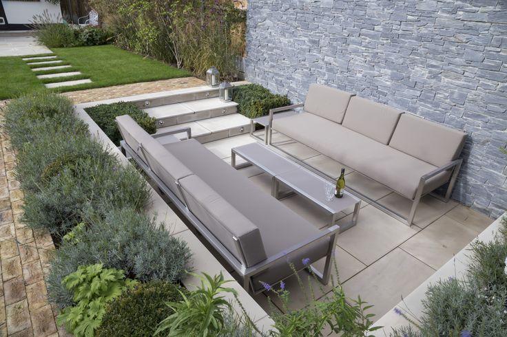 1000 ideas about sunken patio on pinterest patio for Sunken outdoor seating