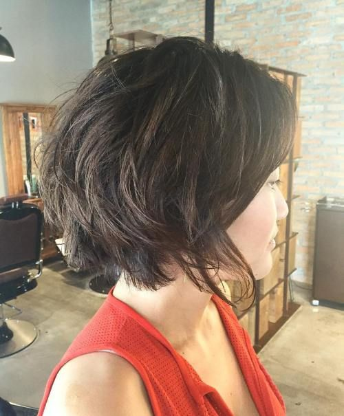 50 Cute and Easy-To-Style Short Layered Hairstyles                                                                                                                                                                                 More