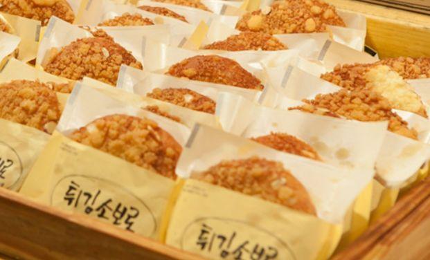 전국구 유명 빵집