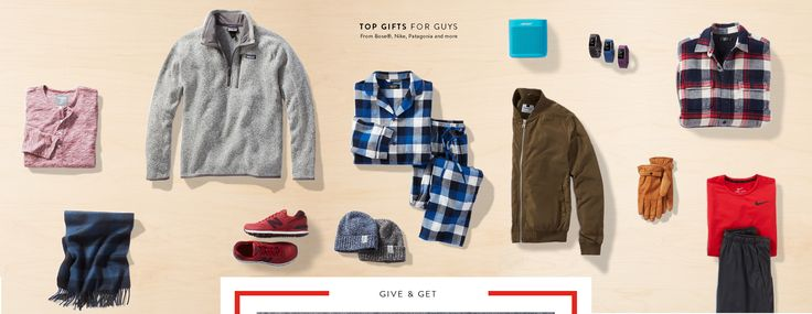 Top gifts for him: a holiday gift guide for men | Men's Sportswear at #Nordstrom #GreenHills #TN #Fashion #MichelleSchwantes