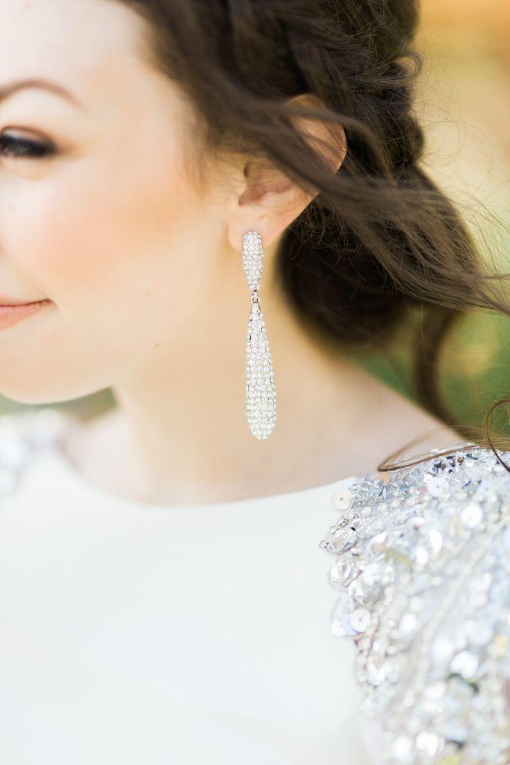 Sparkling details. Wedding Planning: Algarve Wedding Planners Photo:Passionate Wedding Photography