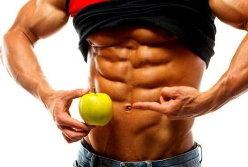 Diet Plan for Muscle Building #Diet-Plan #Muscle-Building