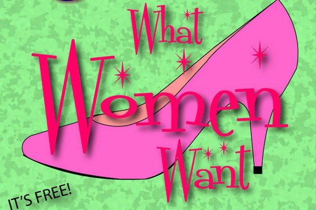 Check us out!  Country Mamma Signs will be at the Varney Buick What Women Want Expo!