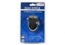 Dacomex mini souris optique noire usb