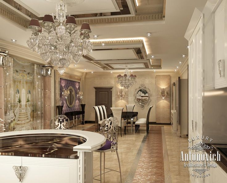 Kitchen Design In Dubai To Abu Dhabi Photo 3
