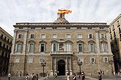 Palau de la Generalitat de Catalunya WIKI