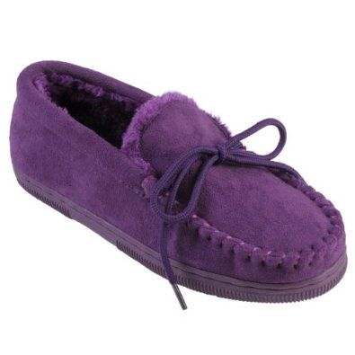Journee Collection Womens Faux Suede Moccasin Slippers Journee Collection. $23.49