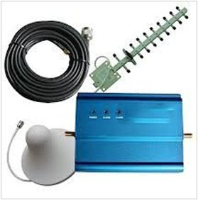 Active Mobile Phone Signal Booster in Delhi