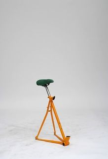 Martino Gamper 100 Chairs In 100 Days | Special Exhibitions | MIMOCA