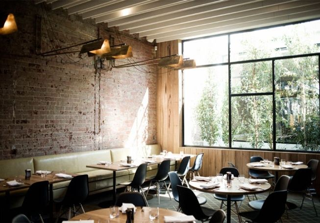 Brighton Schoolhouse - Cafe - Food & Drink - Broadsheet Melbourne