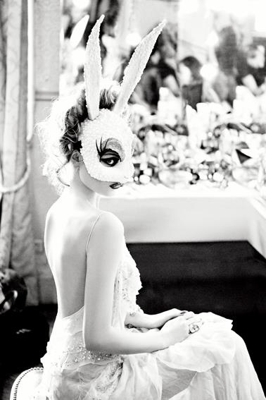 Ellen von Unwerth. #RandM approved #PhotogFocus #EllenVonUnwerth