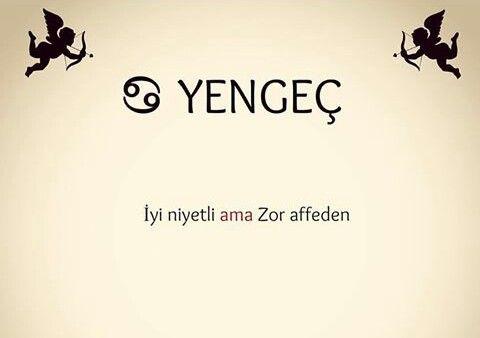 #yengeç burcu#