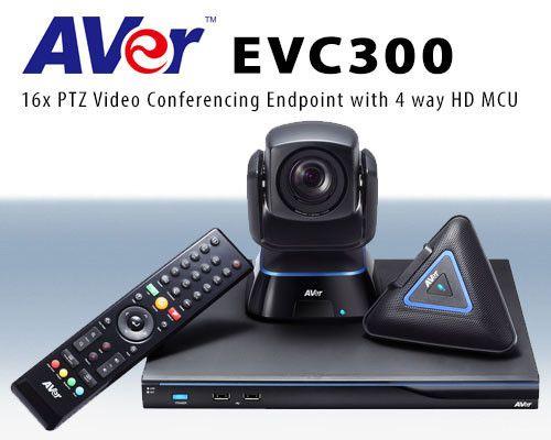 AVer EVC 330